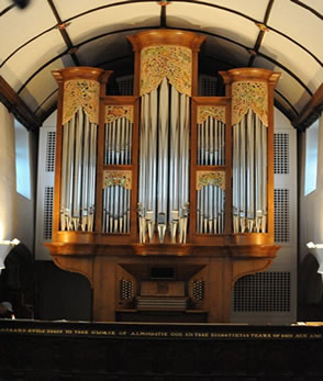 Lyme Regis Organ Apeal