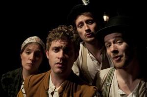 Shanty Theatre Company