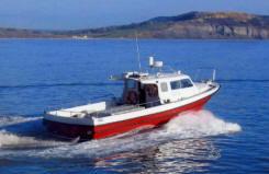 Boat Trips From Lyme Regis