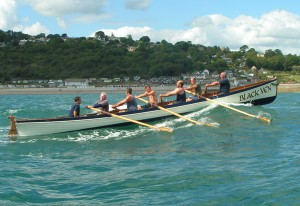 Lyme Regis Gig Club