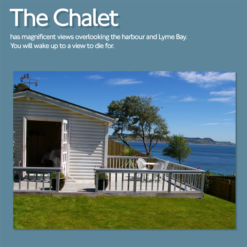 The Cabin At Lyme Regis Chalet