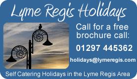 Lyme Regis Holidays