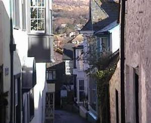 Sherborne Lane