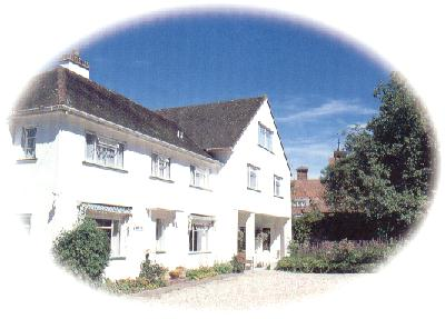 The Orchard Country Hotel