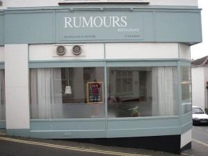 Rumours Restaurant