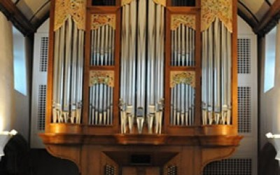 Lyme Regis Organ Apeal