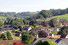Uplyme Village