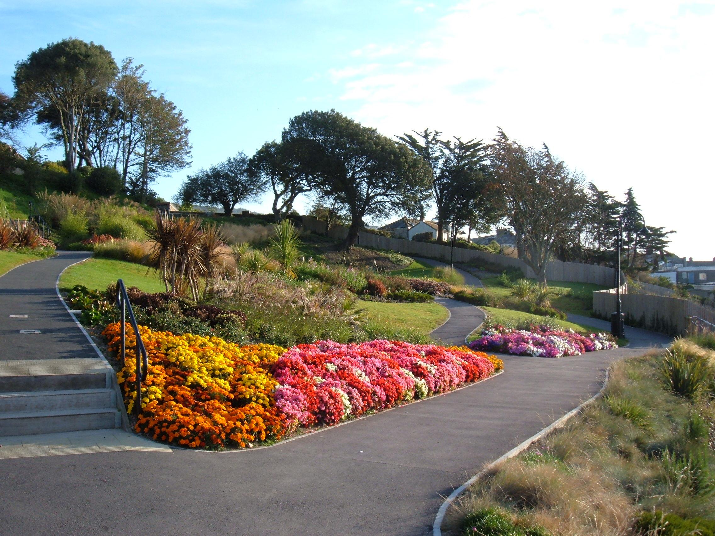Langmoor Gardens